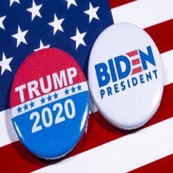 فقط یک روز مانده به انتخابات آمریکا ؛ بایدن یا ترامپ ؟