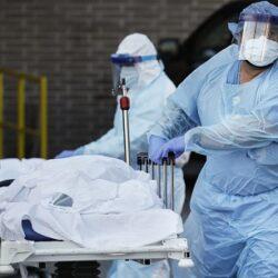 علت مرگ سریع بیماران کرونایی در بیمارستان ها