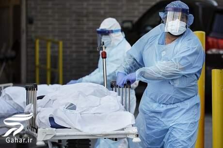 علت مرگ زودهنگام بیماران کرونایی در بیمارستان ها, جدید 1400 -گهر