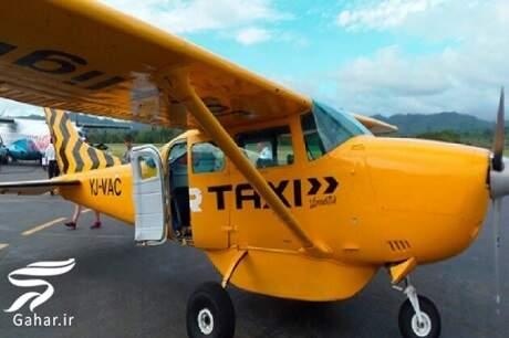 زمان پرواز اولین تاکسی هوایی در تهران مشخص شد, جدید 1400 -گهر