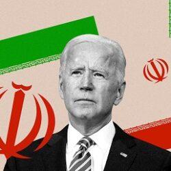 تصمیم بایدن درباره ایران چیست؟, جدید 99 -گهر