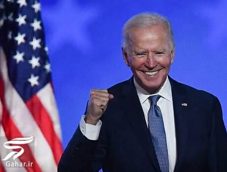 بایدن : به زودی پیروزی خود را اعلام می کنم, جدید 99 -گهر
