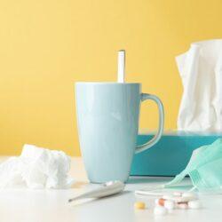 تفاوت آنفلوآنزا ، سرماخوردگی و کرونا چیست ؟