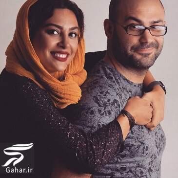 اولین موزیک ویدئو حدیثه تهرانی و همسرش پس از مهاجرت, جدید 1400 -گهر