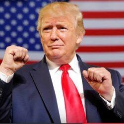 ترامپ اعلام پیروزی کرد
