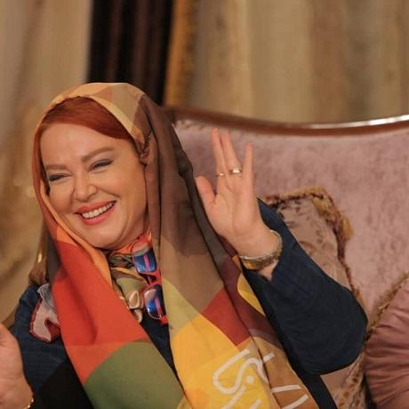 توضیحات بهاره رهنما درباره اهانت به قوم لر در شام ایرانی, جدید 1400 -گهر