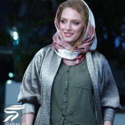عکسهای مراسم ازدواج نگین معتضدی با کارگردان ایرانی