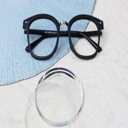 انواع شیشه عینک طبی, جدید 99 -گهر