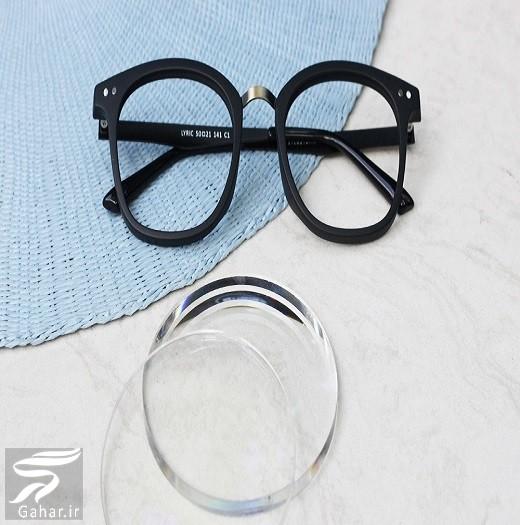 انواع شیشه عینک طبی, جدید 1400 -گهر