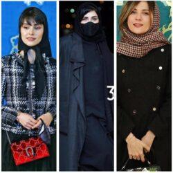 عکسهای بازیگران در جشنواره فجر ۳۹ / سری اول
