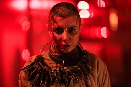گوشِ لیلا حاتمی در فیلم قاتل و وحشی دردسرساز شد !, جدید 1400 -گهر