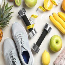 خوراکی های قبل و بعد از ورزش