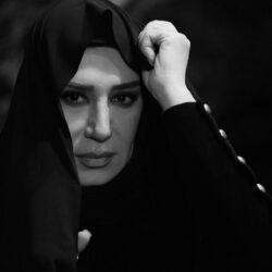 همسر نسیم ادبی درگذشت