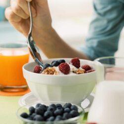 علت خوردن صبحانه چیست ؟ فواید صبحانه خوردن, جدید 99 -گهر