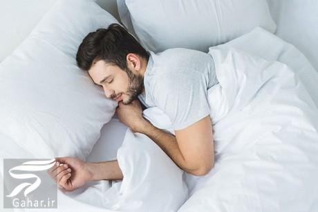 میزان خواب کافی در سنین مختلف چقدر است؟, جدید 99 -گهر