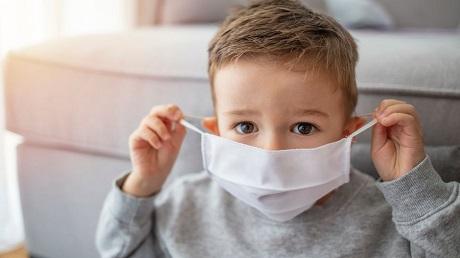 جدیدترین علائم کرونا در کودکان, جدید 1400 -گهر