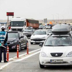 سفرهای نوروزی با محدودیت تردد انجام می شود