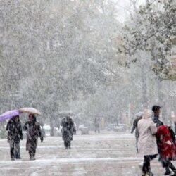 علت گرم بودن زمستان امسال چیست؟, جدید 99 -گهر