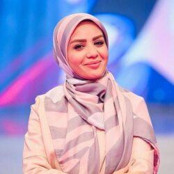 ازدواج مبینا نصیری با مجری خبرساز شبکه ورزش / تصاویر