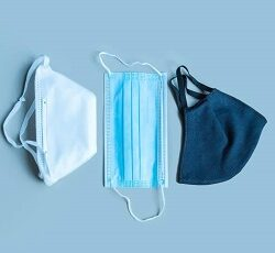 استفاده صحیح از دو ماسک با هم برای کاهش شیوع کرونا, جدید 1400 -گهر