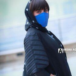 عکسهای بازیگران در روز هشتم جشنواره فجر ۳۹