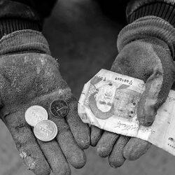 حقوق کارگران در سال ۱۴۰۰ چقدر می شود؟, جدید 1400 -گهر