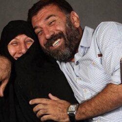 واکنش مادر علی انصاریان به حواشی اخیر درباره پسر مرحومش