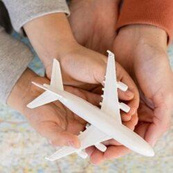 در مورد شرایط خرید بلیط هواپیما برای کودکان چه می دانید؟, جدید 1400 -گهر