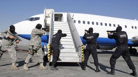 شخصی که قصد هواپیماربایی پرواز اهواز مشهد را داشت / عکس, جدید 1400 -گهر
