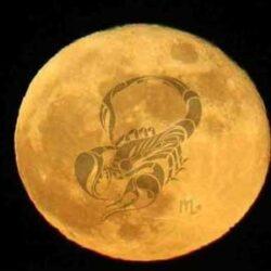 روزهای قمر در عقرب سال ۱۴۰۰ با ساعت دقیق, جدید 1400 -گهر