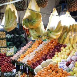 قیمت موز کاهش یافت / نرخ میوه در ماه رمضان ۱۴۰۰