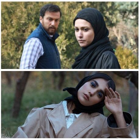 عکسهای اینستاگرام آدرینا صادقی بازیگر نقش مائده سریال احضار