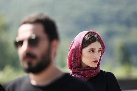 اعلام رابطه رسمی نوید محمدزاده و فرشته حسینی / فیلم, جدید 1400 -گهر
