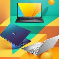 بهترین لپ تاپ های زیر ۱۰ میلیون تومان در ایران, جدید 1400 -گهر