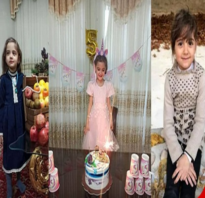 مرگ تلخ دختر ۵ ساله به علت سقوط از بالکن + جزئیات, جدید 1400 -گهر