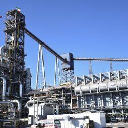 شرکت فولاد تجارت بافت کجاست, جدید 1400 -گهر