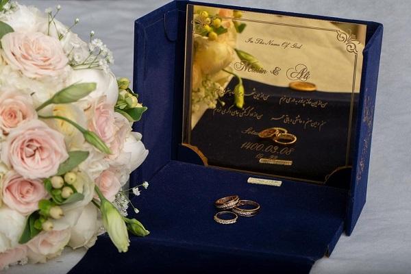 متین ستوده ازدواج کرد + عکس همسرش, جدید 1400 -گهر