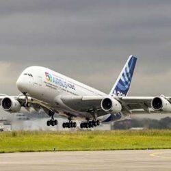 امیر قطر یک هواپیما لوکس به رئیسی هدیه داد!