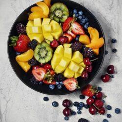 معرفی ۹ میوه کم قند مناسب روزهای گرم تابستان