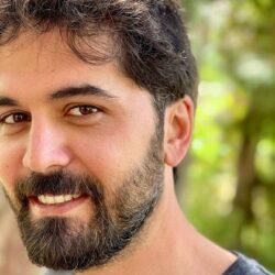 عکسها و بیوگرافی بازیگر نقش حامد در لحظه گرگ و میش