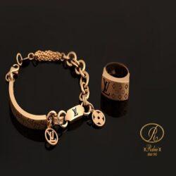 معرفی چند مدل دستبند شیک و جذاب برای عروس