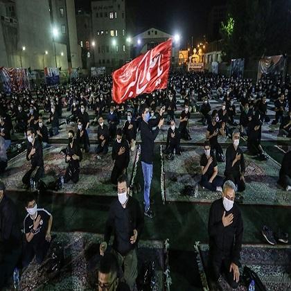 تایید ستاد کرونا برای برگزاری مراسم محرم!, جدید 1400 -گهر