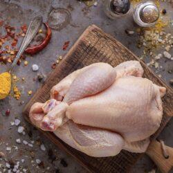 این قسمتهای مرغ را هرگز نخورید!
