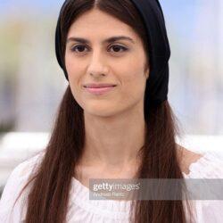 دختر اصغر فرهادی در فستیوال کن ۲۰۲۱ / تصاویر