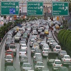 تهران و کرج ۶ روز تعطیل شدند