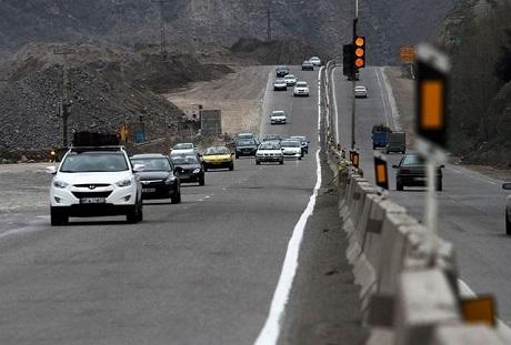 ممنوعیت تردد در جاده ها تا یک هفته دیگر تمدید شد, جدید 1400 -گهر