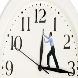 تغییر ساعات کارای ادارات