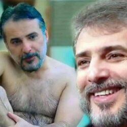 واکنش جواد هاشمی به حواشی سکانس زخم کاری, جدید 1400 -گهر