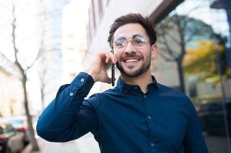 نحوه صحیح صحبت کردن پشت تلفن چگونه است ؟, جدید 1400 -گهر
