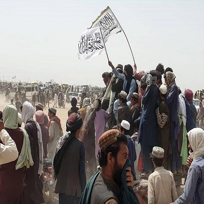 نیروهای طالبان کابل را هم اشغال کردند, جدید 1400 -گهر